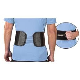 Mueller :: Adjustable Back and Abdominal Support