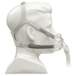 Philips Respironics :: Amara View Full Face Mask