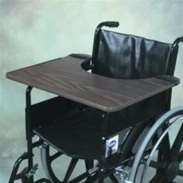 Wheelchair Accessories :: Duro-Med Industries :: Wheelchair Tray