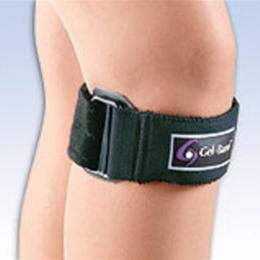 FLA Orthopedics Inc. :: GelBand® Universal Knee Strap Series 37-500XXX
