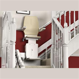Acorn 80 Curved Stair Lift - Image Number 18400