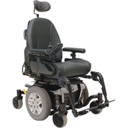 Image of Q6 Series Power Wheel Chair