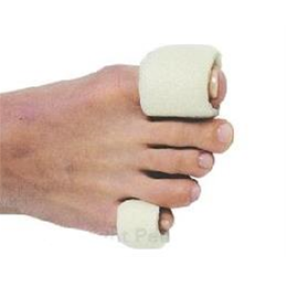 Pedifix :: Tubular Foam Toe Bandages