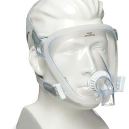 Philips Respironics :: FitLife Total Face Mask with Headgear – Large