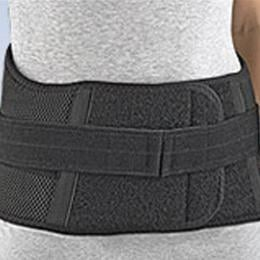 FLA Orthopedics Inc. :: Mesh-Loc™ Lumbar Support Series 31-330XXX