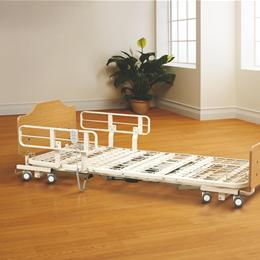 "Image of BED FULL ELECTRIC HI/LOW 80"" LONG"