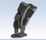 FLA FlexLite® Sport Hinged Ankle Brace - Provides ankle stability to weak or injured ankles. Ideal for tr