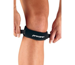 Surround Patella Strap - Support for lateral patella subluxations, dislocations and later