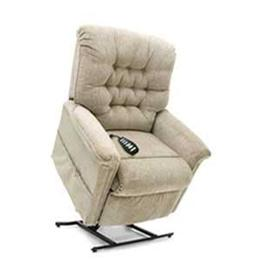 Lift Chairs - Pride Mobility Products - Pride Mobility Heritage Lift Chair GL-358S