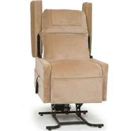 Golden Technologies :: Transfer Lift Chair