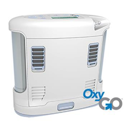 Click to view Oxygen Systems products