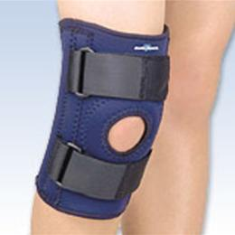 FLA Orthopedics Inc. :: Neoprene Patella Stabilizer Series 37-103XXX