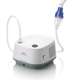Image of InnoSpire Essence with SideStream Disposable Nebulizer 2
