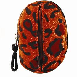 Nova Medical Products :: Round Mobility Clutch Leopard