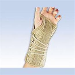 FLA Orthopedics Inc. :: FLA Soft Fit Wrist Brace