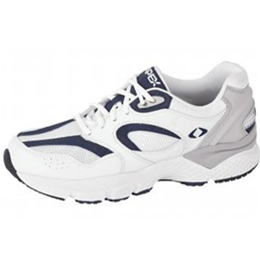 Diabetic Footwear - Aetrex - Apex Mens Boss Runner