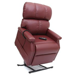 Infinity Collection, Infinite-Position, Chaise Lounger Lift Chair, LC-525L
