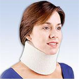 FLA Orthopedics Inc. :: Foam Universal Cervical Collar