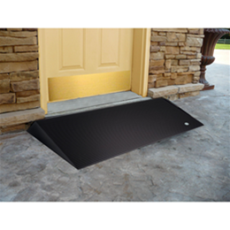 Image of Transitions™ Angled Entry Mat 5