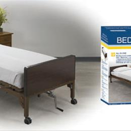 Drive Medical :: Bedding in a Box