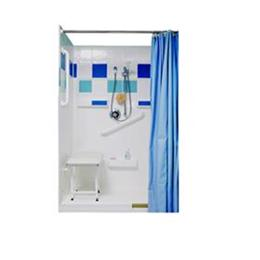 Best Bath Systems :: Best Bath Systems Barrier Free Shower