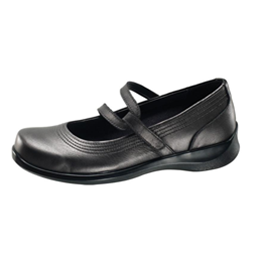 Diabetic Footwear - Aetrex - Apex Womens casual -Janice