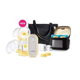 Image of Freestyle Breastpump 3