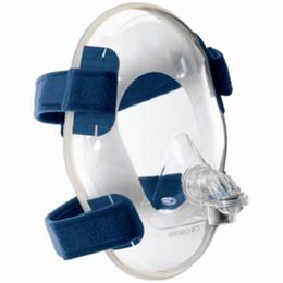 Respironics :: Total Face Mask
