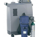 iFill Personal Oxygen Station - The iFill Personal Oxygen Station is designed  to help you