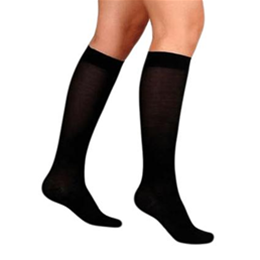 Image of Cotton Support Sock 2