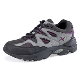 Diabetic Footwear - Aetrex - Apex Womens Sierra Trail