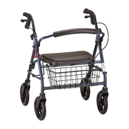 Nova Medical Products :: Mini Mack Heavy Duty Rolling Walker