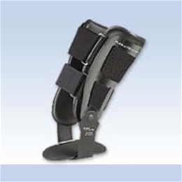 Image of FLA FlexLite® Sport Hinged Ankle Brace 2
