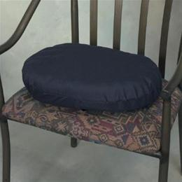 "Image of Convulated Ring Cushion - 16"" 1"