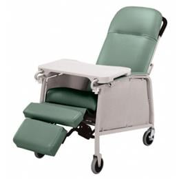 Lumex Three Position Recliner, 574G857 thumbnail