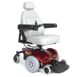 Pride Mobility Products :: Jazzy Select