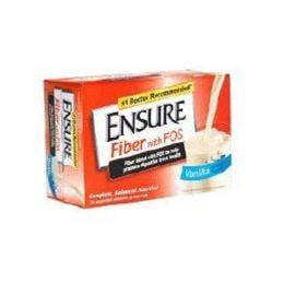 Nutritional Supplements - Abbott - Ensure Fiber