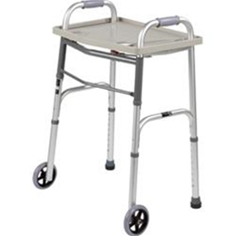 Roscoe Medical :: Universal Walker Tray