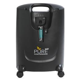 Drive :: Pure Oxygen Concentrator