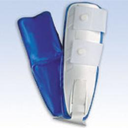 FLA Orthopedics Inc. :: Ankle Supports & Braces ProLite® Stirrup Ankle Brace with Air Liners Series 4