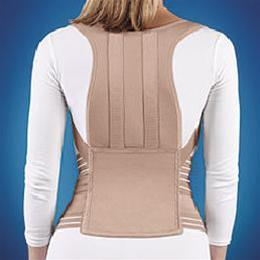 FLA Orthopedics Inc. :: Soft Form® Posture Control Brace