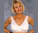 Airway Bra - Ideal for after surgery lounging or for use during any leisure a