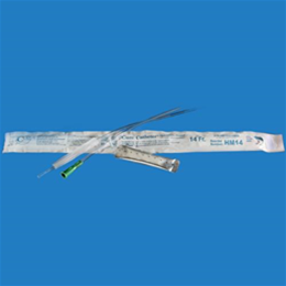 Cure Medical :: Cure Medical Hydrophilic Coated Intermittent Urinary Catheter
