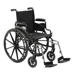 Image of 9000 SL Wheelchair 1