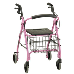 Nova Medical Products :: Four Wheel Walker