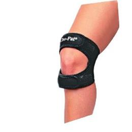 Image of Dual Action Knee Strap 1