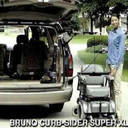 Bruno :: Bruno Curb-Sider Super XL