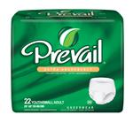 Incontinence - First Quality - Prevail® Extra Underwear
