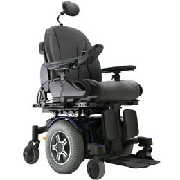 Pride Mobility Products :: Quantum® 640