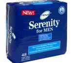 Tena® Pads For Men - Incontinence pads for Men. For mild to moderate bladder control